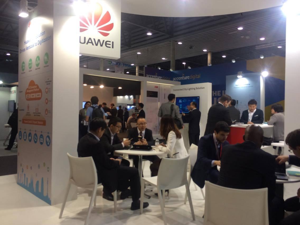 huawei IoT
