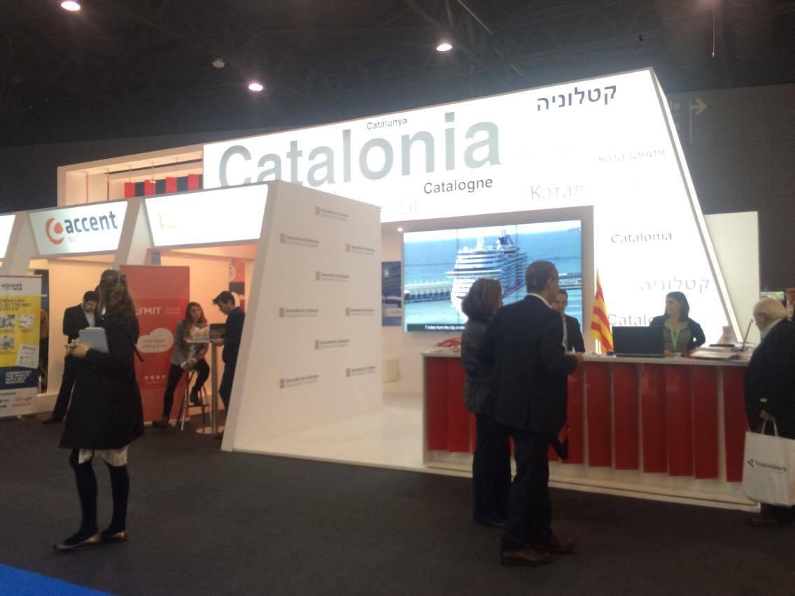 barcelona congress IoT