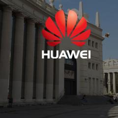 Huawei debuta con éxito en el congreso