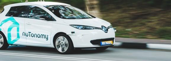 Coches autónomos, el futuro del transporte