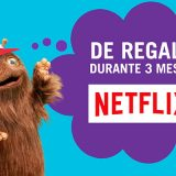 Yoigo suma Netflix a su oferta de Internet TV